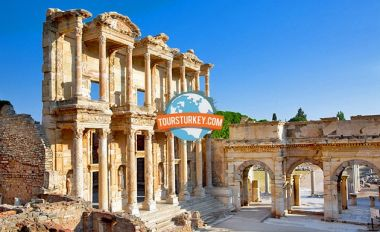 Daily Ephesus Group Tour