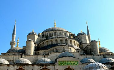5 - 6 Days Turkey Tours