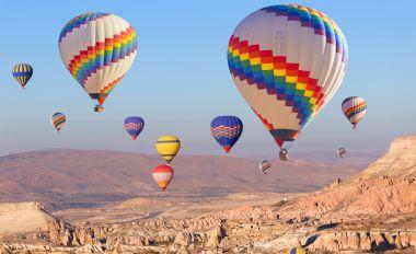 2 - 4 Days Turkey Tours