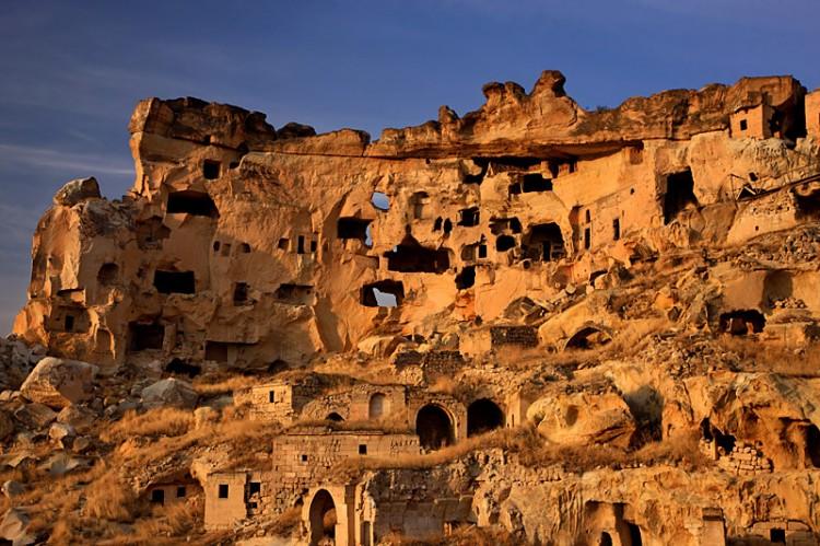 3 Days Cappadocia And Ephesus Tour By Plane Turkey Tours