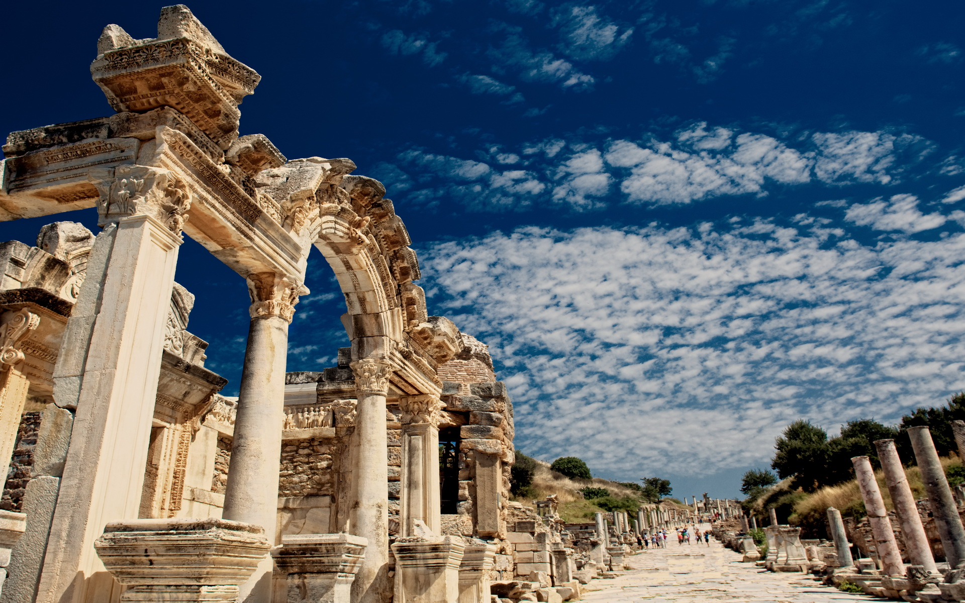 Daily Ephesus Group Tour  Turkey Tours, Small Group Tours ...