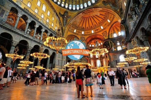 Small Group Tours Istanbul